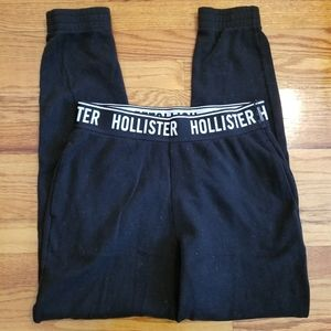 😎Hollister sweats with pockets😎